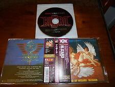 Blizard / Blizard Of Wizard JAPAN Loudness HDCD *T
