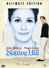 Notting Hill (DVD, 2001, 2-Disc Set, Ultimate Edition)