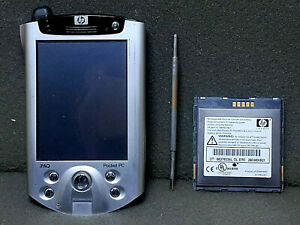 HP iPAQ h5450 Pocket PC / Personal Digital Assistant in Good working order