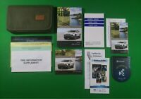 2015 JEEP CHEROKEE OWNERS MANUAL OEM USER GUIDE KIT CD LIMITED LATITUDE OWNER 15