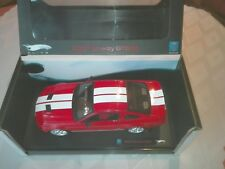 FORD SHELBY GT 500 1/18 HOT WHEELS ELITE