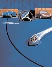 Porsche, Reisser, Sylvain, Acceptable Book