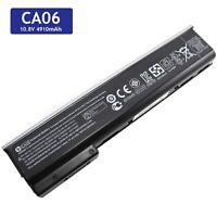 CA06 CA06XL Battery for HP ProBook 640 G1 645 G0 655 650 HSTNN-DB4Y 718756-001