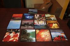 IN CLASSICAL MOOD CD /BOOK COLLECTION - YOU PICK 2.99 EACH CD