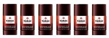 6-pack Tabac Original Deodorant Stick For Men 75ml