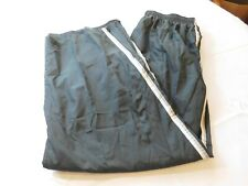 AW Athletic Works active pants Men's XL 40-42 Greystone charcoal grey AM4BB200B