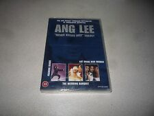 ANG LEE : THE WEDDING BANQUET - DVD BRAND NEW AND SEALED
