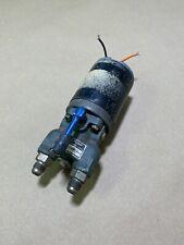 Weldon Fuel Pump D8100 E 0002