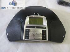 Konftel 300 Conference Telephone Konferenztelefon Festnetztelefon schwarz
