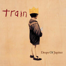TRAIN ( NEW SEALED CD ) DROPS OF JUPITER