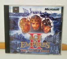 Age of Empires 2: Age of Kings PC Video Game TESTED