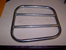 Universal Luggage Rack, Mounts On Trunk Lid (1a)