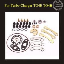 Hot Upgraded For Garrett Precision Turbo 360 Rebuild Kit 50 60 Trim To4e To4b