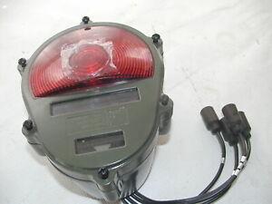 Military 24V Incandescent Composite Tail/ Brake Light 12375837, 6220-01-093-4439