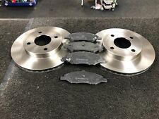 Zimmermann frenos kit discos de freno en la parte delantera sc11x balatas Nissan Tiida