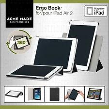 Acme Made Hybrid Material Tri-Fold Slim Smart Folio Case *for Apple iPad Air 2*