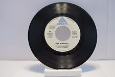 "45 RECORD 7"" - THE HUDSON BROTHERS - THE RUNAWAY"