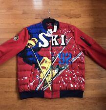 Polo Ralph Lauren Polo USA Polo Active Ski 92 Retro Puffer Jacket
