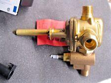 Newport Brass 1-595 Balanced Pressure Tub and Shower Diverter Valve