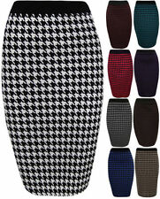 Clubwear Plus Size Skirts for Women