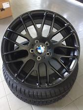 18 Zoll Sommerkompletträder225/40 R18 Sommer Reifen für BMW 1er e82 e87 e81 e88