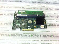 DELL 0XM771 XM771 RAID CONTROLLER PERC 5i SAS DUAL PORT RAID W/256MB