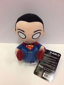 Batman v Superman Superman Mopeez Plush Funko DC