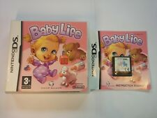 Baby Life - Nintendo DS - 2DS 3DS DSi - Free, Fast P&P!