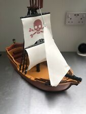 playmobil pirate ship 5618