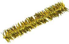 Ursur Chenilledraht Pfeifenreiniger 50cm Metallic-gold