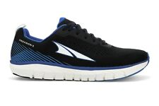 Altra Footwear Women's Provision 5 Running Shoes - Black/Blue Nwb