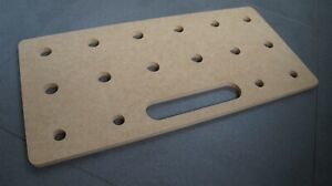 MFT 20mm Hole Jig For Use With Router