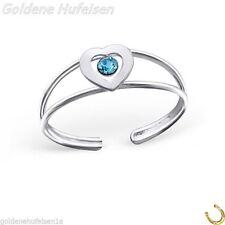 Handgefertigt Echte Edelmetall-Ringe ohne Steine aus Sterlingsilber für Damen