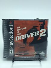 Driver 2 Sony PlayStation PS1