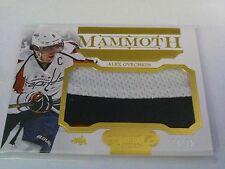 Alex Ovechkin 2013-14 Dominion Mammoth Prime Patch /25 Capitals