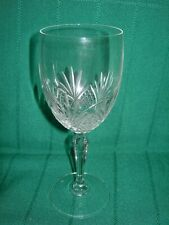 """Avon CLASSIC COLLECTION Wine Glass  6 7/8""""  Free Shipping"""