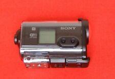 Sony HDR-AS30V Action Cam-11.9 MP,metraje fluido, además de NFC y Wi-Fi,Full HD