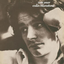 Colin Blunstone - One Year 180G LP REISSUE NEW Zombies, Rod Argent produced