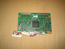SHARP LCD DRIVER BOARD CPWBX3369TPZAA USED IN MODEL LC-32D6U