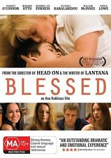 Blessed (DVD, 2010)