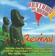 Rhythms Del Mundo : Revival CD