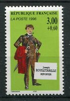 FRANCE - 1996 timbre 3027, PERSONNAGES CELEBRES, ROULETABILLE, neuf**