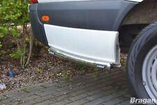 To Fit 2006 - 2014 L3 M LWB Volkswagen Crafter Rear Of Wheel Side Bar + LEDs