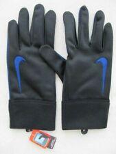 Nike Men's Therma Gloves Men's L Large Black/Deep Royal