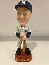 Mickey Mantle Pinstripe SAM Bobblehead New York Yankees