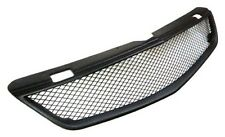 Front Bumper Rally Mesh Grill Grille Fits JDM Mitsubishi Lancer 06-07 2006-2007