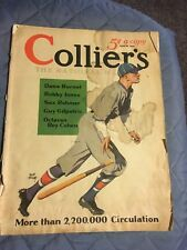 Collier's Magazine April 26 , 1930