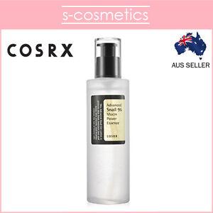 [COSRX] Advanced Snail 96 Mucin Power Essence 100ml Anti-Aging Moisturiser