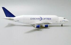 1:400 JC400 B747-400LCF Dreamlifter N747BC