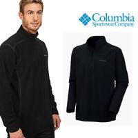 Columbia Men's Klamath Range Half Zip Fleece style# 1352471